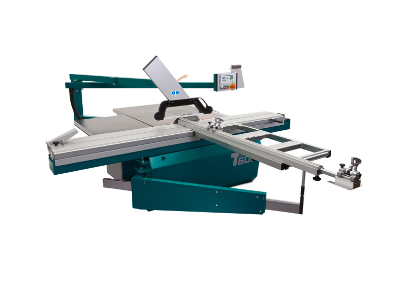 T60c Sliding Table Saw Martin Machines