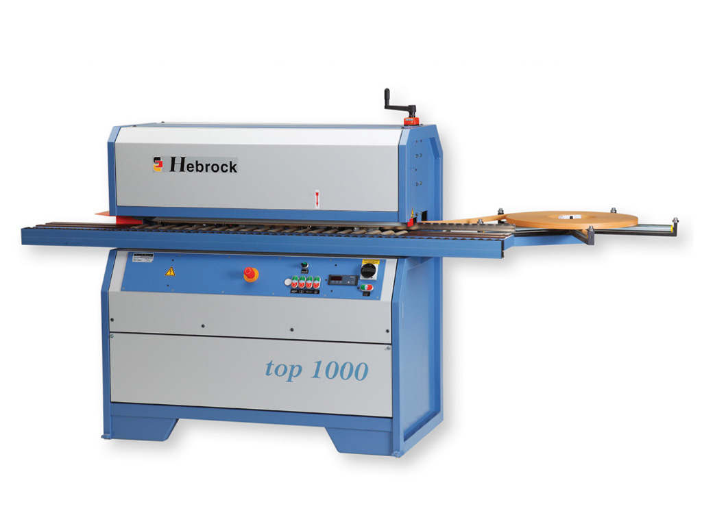 Top 1000 Edge banding machine