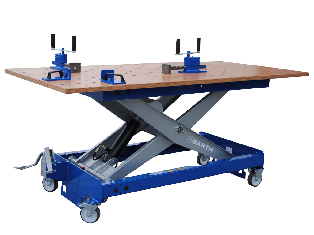 Lifting table 500 / 500V / 500L
